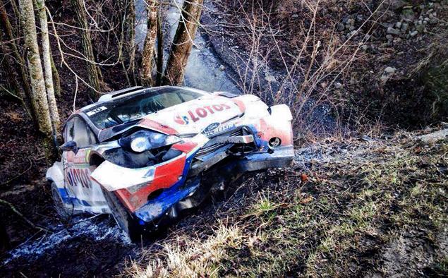 Все, что нужно знать перед стартом нового сезона WRC. Фото 12