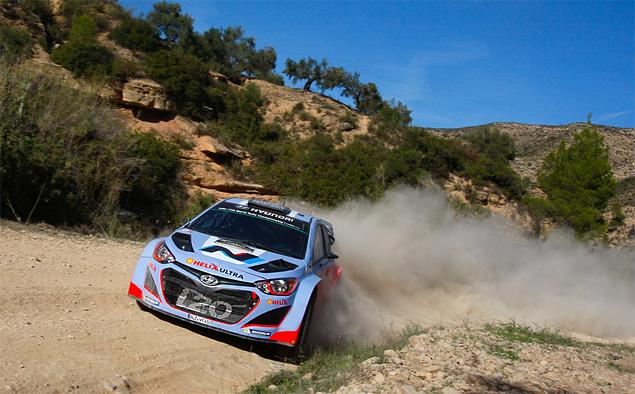 Все, что нужно знать перед стартом нового сезона WRC. Фото 24
