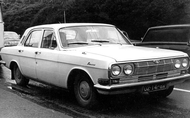 Как могли бы выглядеть известные советские автомобили. Фото 27