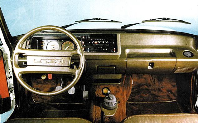 Как могли бы выглядеть известные советские автомобили. Фото 32