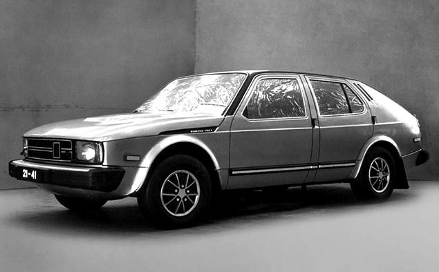 Как могли бы выглядеть известные советские автомобили. Фото 43