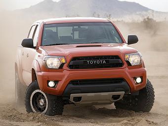 «Тойота» возглавила мировой авторынок третий год подряд