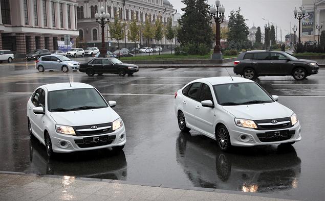 Как тюнингуют недорогие автомобили. Фото 37