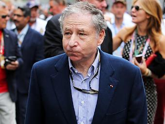 Президент и главный врач FIA решили засудить бывшего пилота Формулы-1
