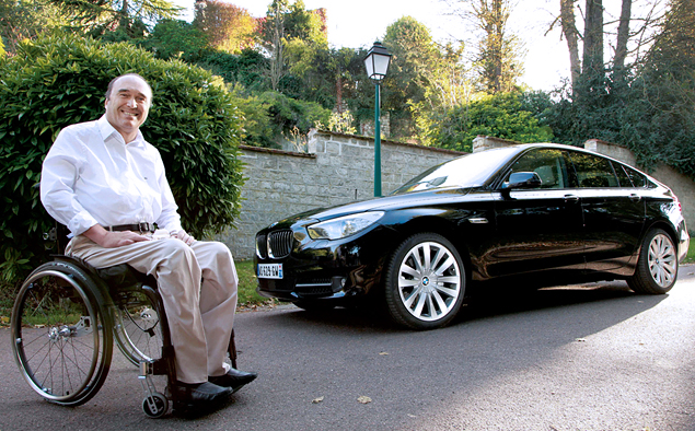 Почему FIA и семья Шумахера объявили войну парализованному экс-пилоту. Фото 3
