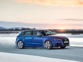 Audi электрифицирует полный привод quattro