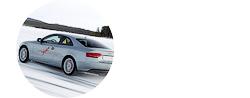 Задние колеса на новых моделях Audi будет вращать электромотор