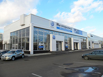 Автодилеры попросили 20 миллиардов рублей из госбюджета на льготные кредиты