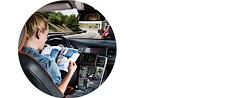 Трассу между Мюнхеном и Берлином отдадут для тестов машин с автопилотами