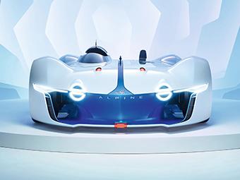 Alpine будет выпускать по три тысячи спорткаров в год