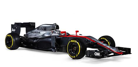 Машина получила серебристо-черную раскраску