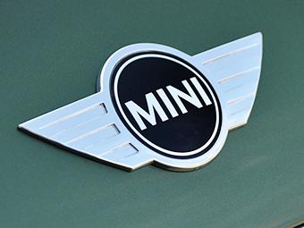 Все модели MINI подорожают в России