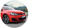 Volkswagen оснастил Golf Variant 184-сильным дизелем. Фото 1