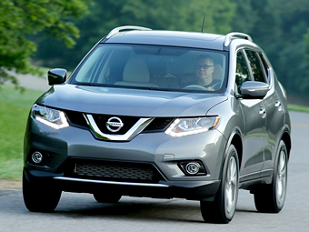 Nissan и Infiniti отзовут 768 тысяч внедорожников