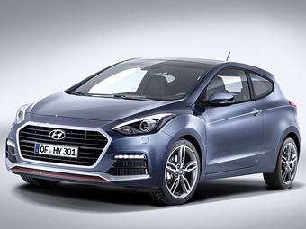 В Hyundai отказались от спорткара ради «заряженных» моделей