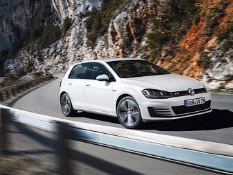 VW откажется от обновления «Гольфа» ради модели нового поколения