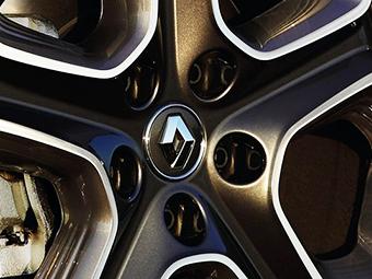 Renault покажет три новые модели до конца года