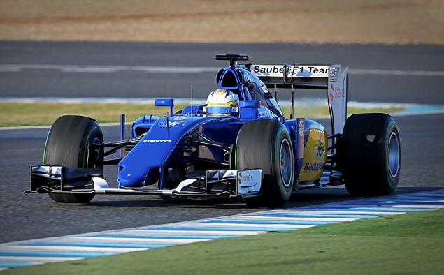 Что мы узнали из первых испытаний новых болидов Формулы-1. Фото 3
