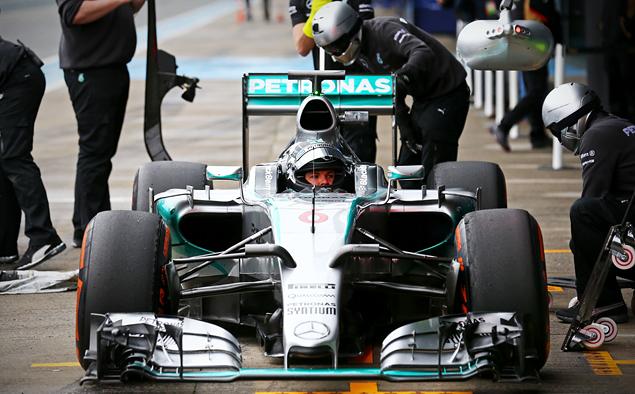 Что мы узнали из первых испытаний новых болидов Формулы-1. Фото 4
