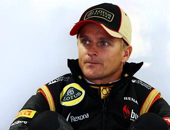 Экс-пилот Формулы-1 продолжит карьеру в японской кузовной серии