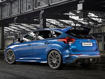 Ford привезет в Россию шесть новинок в 2015 году