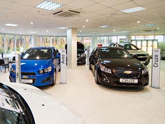 За год москвичи потратили на машины почти 500 миллиардов рублей