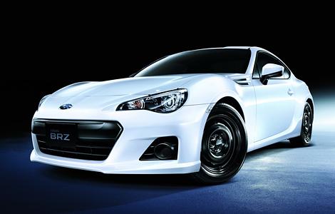 Купе улучшили рулевое управление и добавили два набора опций