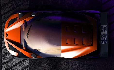 KTM X-Bow GTR оценили в 139 тысяч евро
