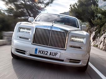 Клиенты Rolls-Royce попросили выпустить внедорожник