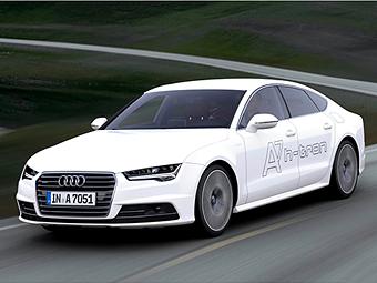 Audi купила у канадцев патент на топливные ячейки