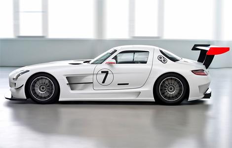 Суперкар для чемпионата FIA GT3 дебютирует на Женевском автосалоне. Фото 1