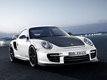 Главный инженер Porsche подтвердил новый экстремальный 911-й