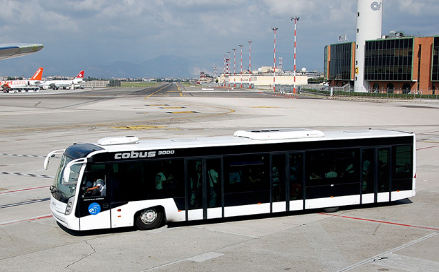 За сколько можно купить оборудование для аэропорта. Фото 20