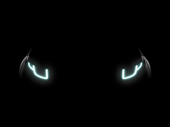 Range Rover Evoque получит адаптивные светодиодные фары