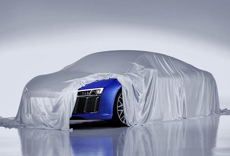 Суперкар лишился мотора V8, но стал легче, мощнее и быстрее. Фото 6