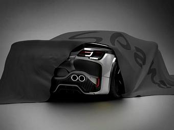 Испанский суперкар GTA Spano станет мощнее и быстрее