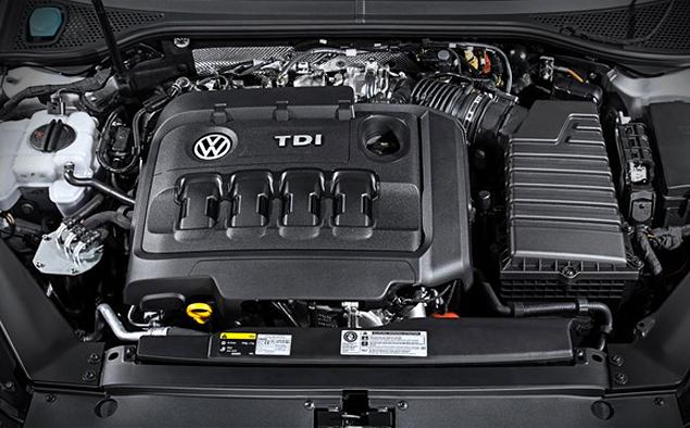 Что Skoda противопоставила практически идеальному VW Passat. Фото 24