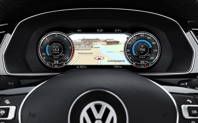 Что Skoda противопоставила практически идеальному VW Passat. Фото 25