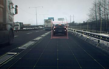 Шведы подготовились к масштабным испытаниям машин с автопилотом