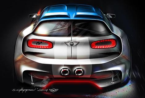Автопроизводитель разработал виртуальный гоночный автомобиль. Фото 2