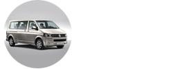 Холодильник против минивэна: длительный тест VW Multivan. Фото 2