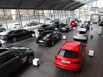 Российские власти задумались о возвращении дешевых автокредитов