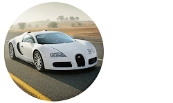 Вспоминаем историю создания и успеха Bugatti Veyron. Фото 3
