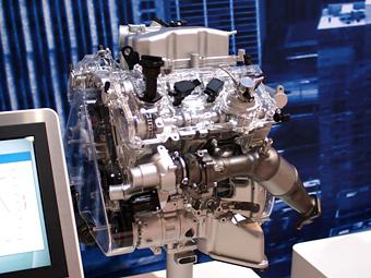 Hyundai и Kia построили «шестерку» c двумя турбинами