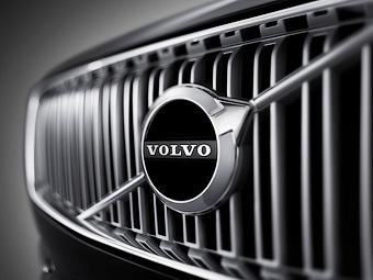 Топ-менеджер Volvo рассказал о планах на новые модели