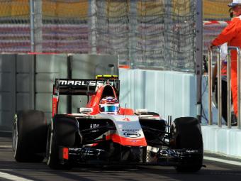 FIA подтвердила участие Manor в Формуле-1