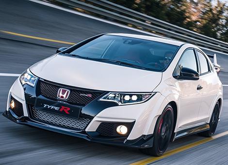 """Новый хот-хэтч Honda разгоняется до """"сотни"""" за 5,7 секунды. Фото 1"""