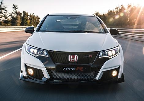 """Новый хот-хэтч Honda разгоняется до """"сотни"""" за 5,7 секунды. Фото 2"""