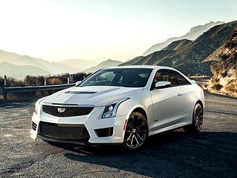 Cadillac откажется от обновления моделей в Европе до 2020 года