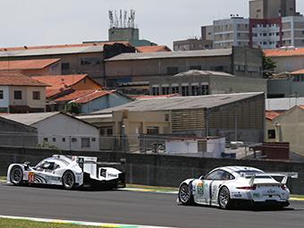 Porsche купит долю производителя карбона для гоночных машин